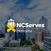 NCServes - Metrolina
