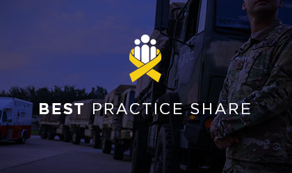 Best Practice Share