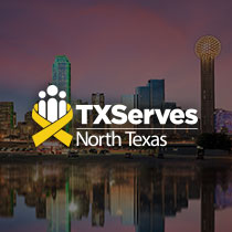 TXServes - North Texas