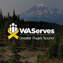 WAServes - Greater Puget Sound