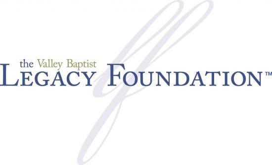 Valley Baptist Legacy Foundation logo
