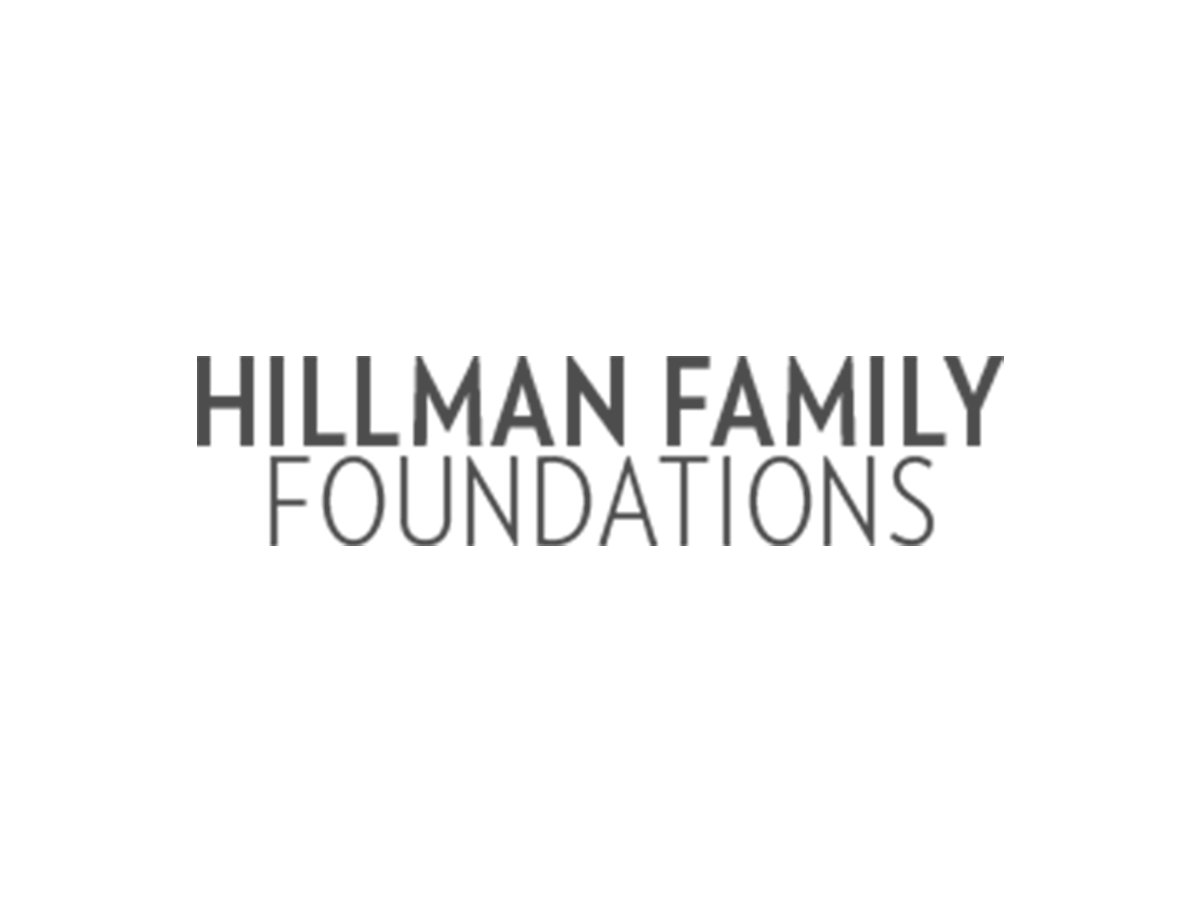 Hillma Family Foundations logo