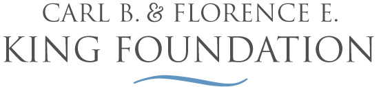 King foundation logo