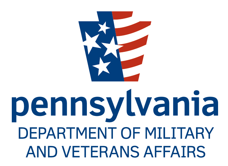 Pennsylvania department of military and veterans affairs logo